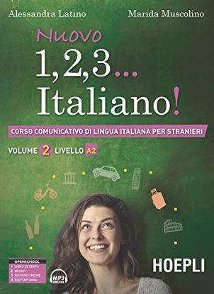 Immagine di LATINO-1,2,3,... ITALIANO! - VOLUME 2