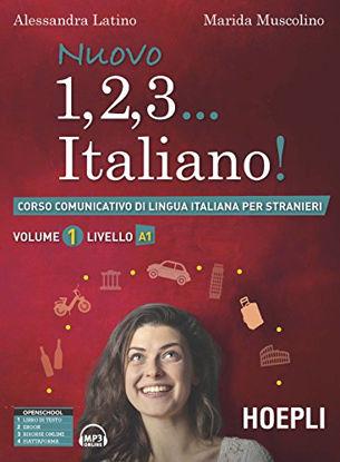 Immagine di LATINO-1,2,3,... ITALIANO!