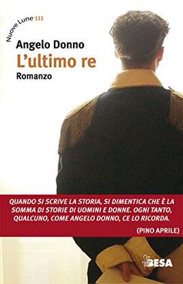 Immagine di ULTIMO RE (L`)