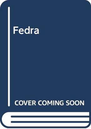Immagine di FEDRA (TESTO LATINO A FRONTE)