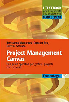 Immagine di PROJECT MANAGEMENT CANVAS