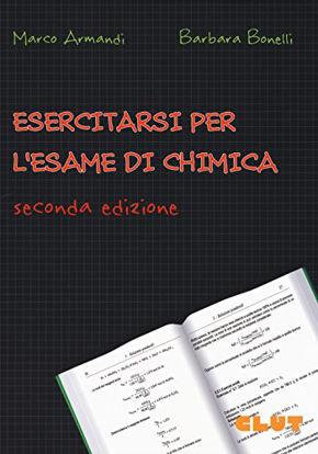 Immagine di ESERCITARSI PER L`ESAME DI CHIMICA