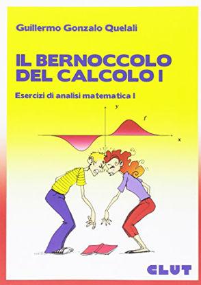 Immagine di BERNOCCOLO DEL CALCOLO (IL). ESERCIZI DI ANALISI MATEMATICA 1