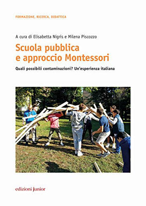 Immagine di SCUOLA PUBBLICA E APPROCCIO MONTESSORI