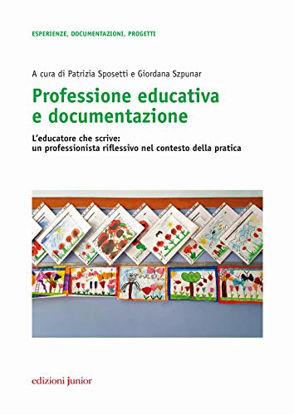 Immagine di PROFESSIONE EDUCATIVA E DOCUMENTAZIONE