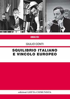 Immagine di SQUILIBRIO ITALIANO E VINCOLO EUROPEO