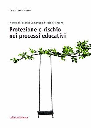 Immagine di PROTEZIONE A RISCHIO NEI PROCESSI EDUCATIVI