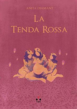 Immagine di TENDA ROSSA (LA)