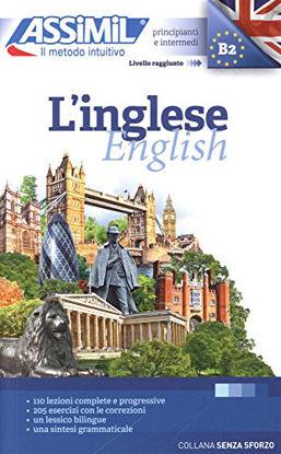 Immagine di INGLESE (L`)
