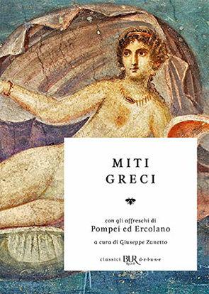 Immagine di MITI GRECI