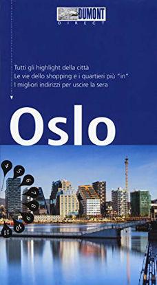 Immagine di OSLO. CON MAPPA