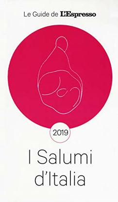 Immagine di SALUMI D`ITALIA 2019 (I)