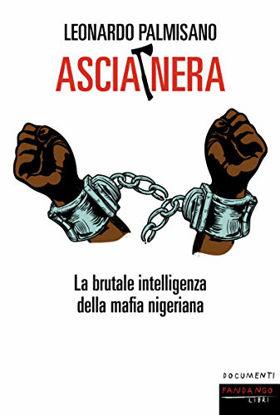 Immagine di ASCIA NERA