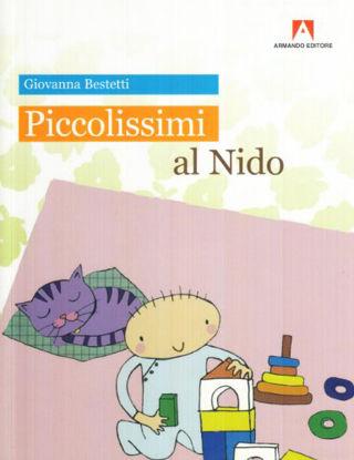 Immagine di PICCOLISSIMI AL NIDO