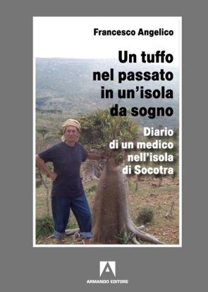 Immagine di TUFFO NEL PASSATO IN UN`ISOLA DA SOGNO. DIARIO DI UN MEDICO NELL`ISOLA DI SOCOTRA (UN)