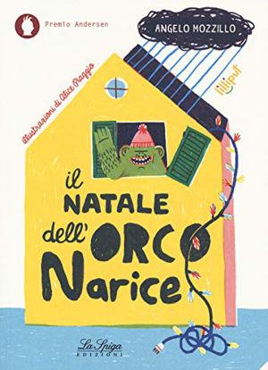 Immagine di IL NATALE DELL`ORCO FELICE