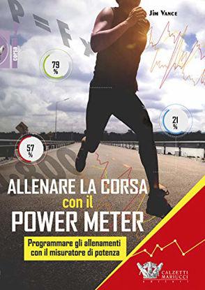 Immagine di ALLENARE LA CORSA CON IL POWER METER