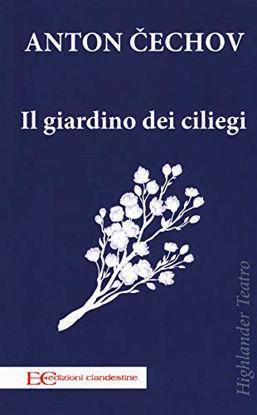 Immagine di GIARDINO DEI CILIEGI (IL)