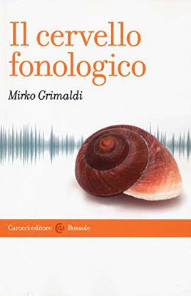 Immagine di CERVELLO FONOLOGICO (IL)
