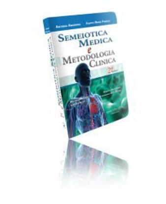 Immagine di SEMEIOTICA MEDICA E METODOLOGIA CLINICA
