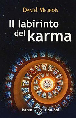 Immagine di LABIRINTO DEL KARMA (IL)
