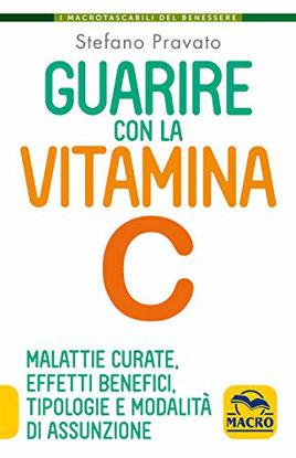 Immagine di GUARIRE CON LA VITAMINA C