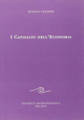 Immagine di CAPISALDI DELL`ECONOMIA (I)