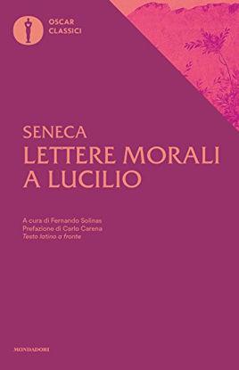 Immagine di LETTERE MORALI A LUCILIO