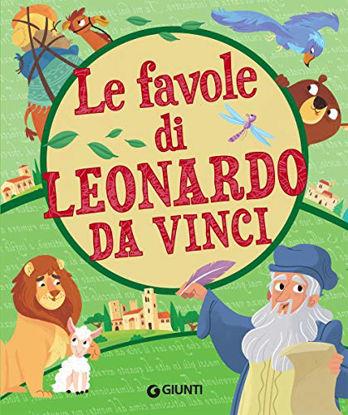Immagine di FAVOLE DI LEONARDO DA VINCI (LE)