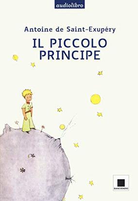 Immagine di PICCOLO PRINCIPE. EDIZ. AD ALTA LEGGIBILITA`. CON AUDIOLIBRO (IL)