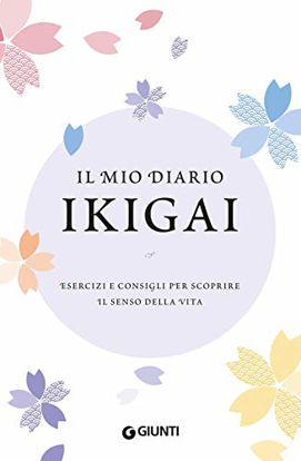 Immagine di MIO DIARIO IKIGAI (IL)
