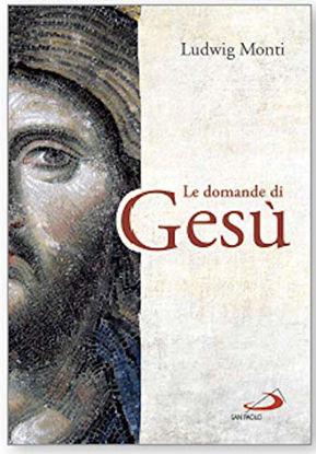 Immagine di DOMANDE DI GESU` (LE)