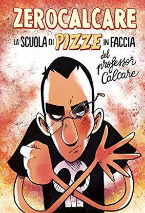 Immagine di SCUOLA DI PIZZE IN FACCIA DEL PROFESSOR CALCARE (LA)