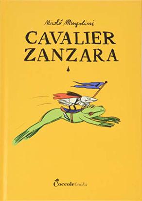 Immagine di CAVALIER ZANZARA. EDIZ. A COLORI