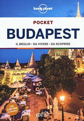 Immagine di BUDAPEST. CON CARTINA ESTRAIBILE