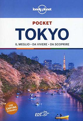 Immagine di TOKYO. CON MAPPA
