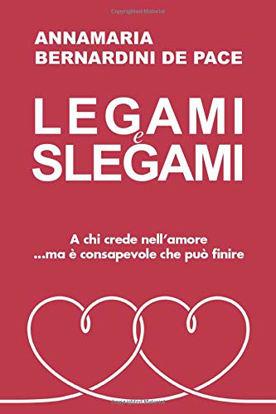 Immagine di LEGAMI E SLEGAMI