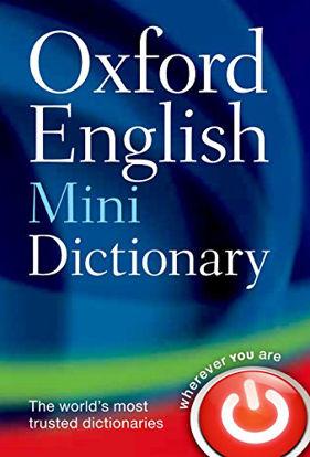 Immagine di OXFORD ENGLISH MINI DICTIONARY