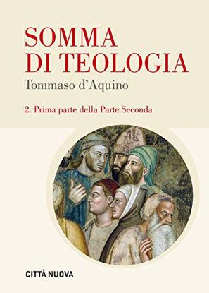 Immagine di SOMMA DI TEOLOGIA. TESTO LATINO A FRONTE - VOLUME 2-1