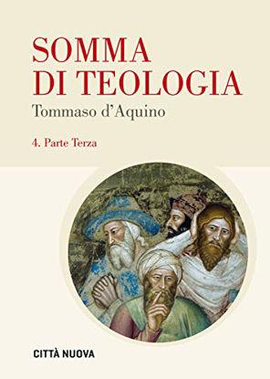 Immagine di SOMMA DI TEOLOGIA. TESTO LATINO A FRONTE - VOLUME 4