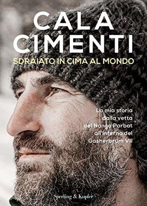 Immagine di SDRAIATO IN CIMA AL MONDO