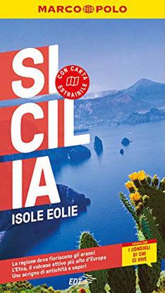 Immagine di SICILIA. CON ATLANTE STRADALE