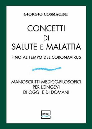 Immagine di CONCETTI DI SALUTE E MALATTIA FINO AL TEMPO DEL CORONAVIRUS
