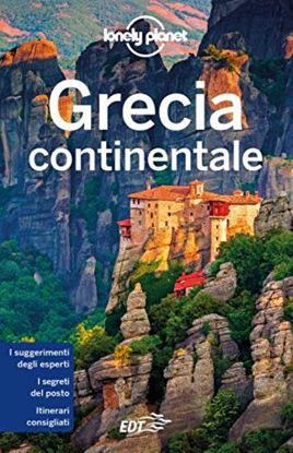 Immagine di GRECIA CONTINENTALE