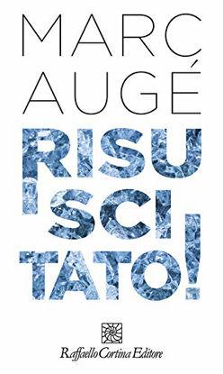 Immagine di RISUSCITATO!
