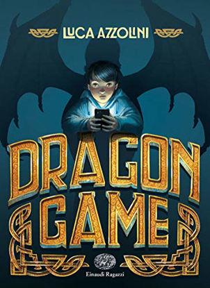 Immagine di DRAGON GAME