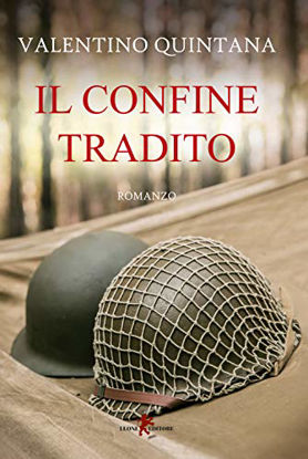 Immagine di CONFINE TRADITO (IL)