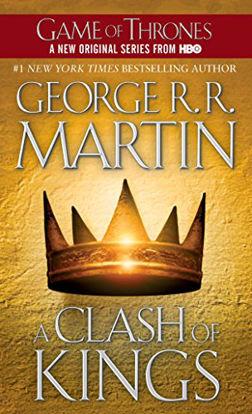 Immagine di A CLASH OF KINGS