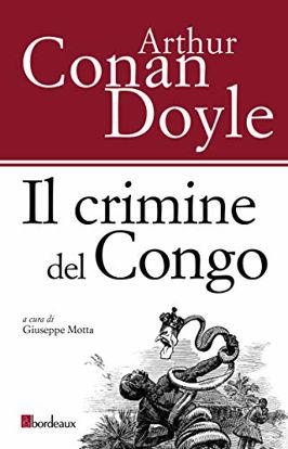 Immagine di IL CRIMINE DEL CONGO