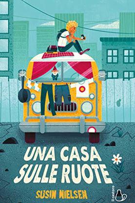 Immagine di CASA SULLE RUOTE (UNA)